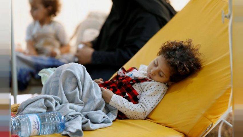عمال النظافة.. كلمة السر وراء انتشار «الكوليرا» في اليمن