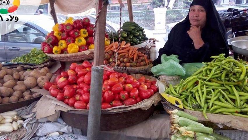 فيديو |  أسعار الخضار والفاكهة واللحوم والأسماك والدواجن اليوم