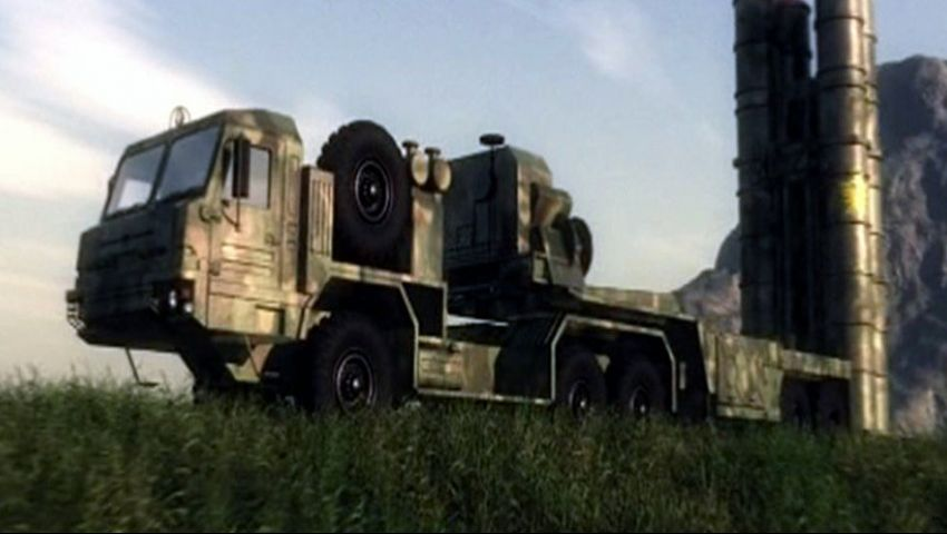قريبا دفاعات إس 500 في الجيش الروسي.. تعرف عليها