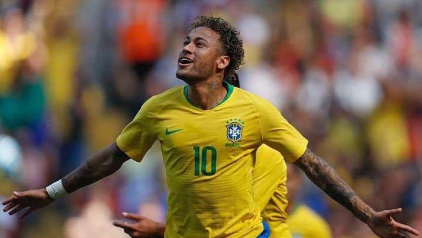 فيديو| البرازيل تجتاز صربيا وتتأهل لثمن نهائي المونديال