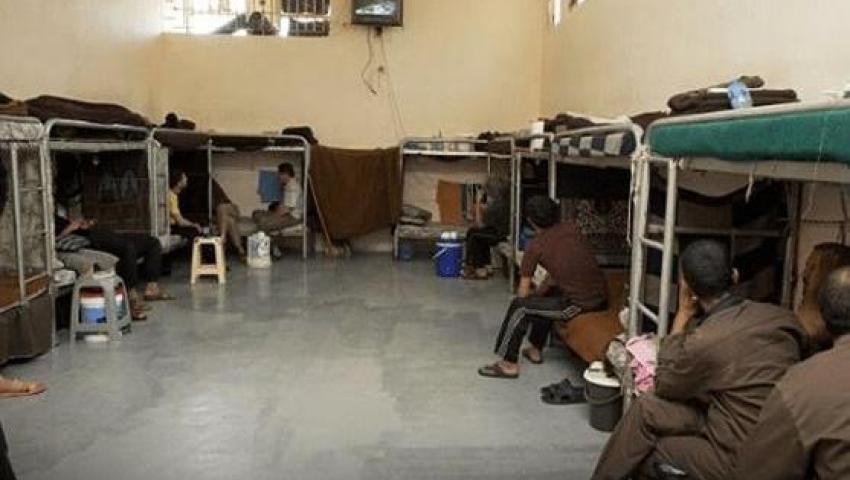 لم يصبهما.. كيف قتل «كورونا» سجينين في الأردن؟