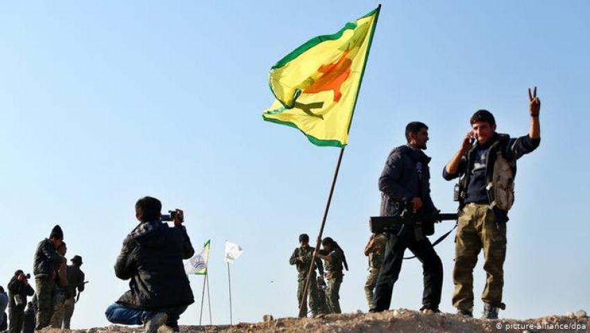 إغلاق معبر المساعدات.. خطوة دولية تثير غضب أكراد سوريا