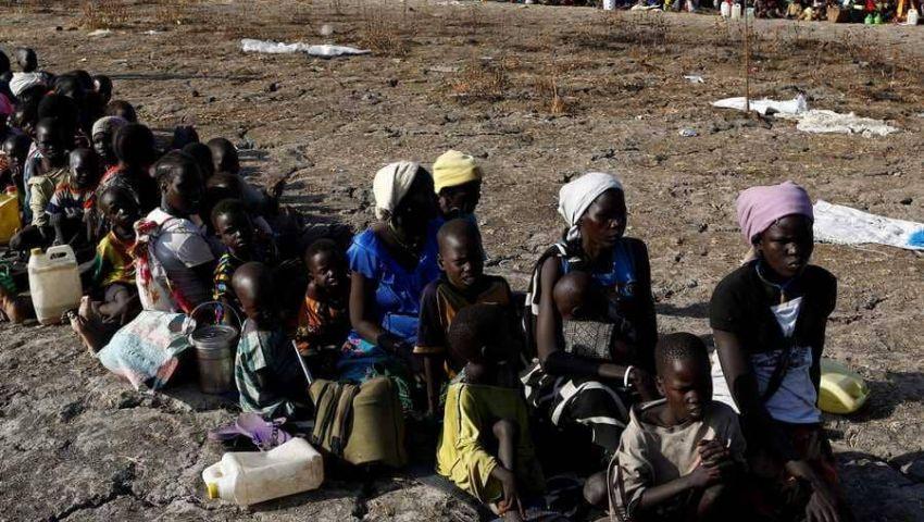 جنوب السودان.. أكثر من 4 ملايين مشرد و30 ألف مهددون بالمجاعة