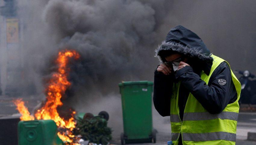 حُسم الجدل.. القضاء الفرنسي لـ«الشرطة»: استخدموا السلاح الفتاك