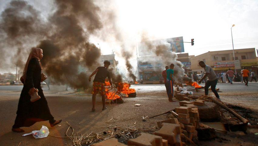 لجنة سودانية تعلن سقوط 60 قتيلًا في فض اعتصام القيادة العامة