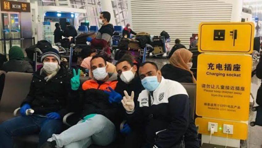 فيديو| للمصريين.. شروط وإرشادات السفر الجديدة إلى الصين