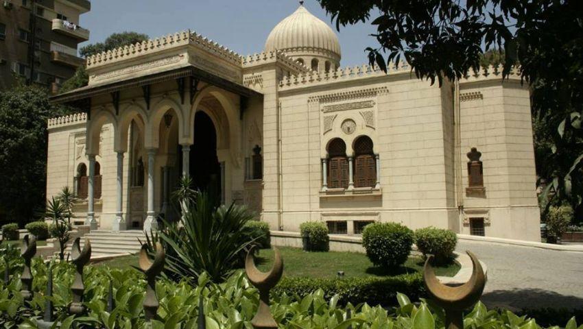 متحف الخزف الإسلامي.. نافذة  تضيء بإبداعات العمارة الإسلامية عبر العصور