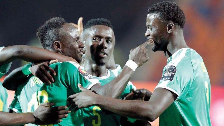 أمم أفريقيا.. هل تصنع بنين المفاجأة أمام السنغال؟
