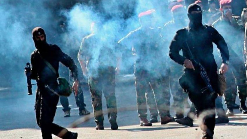 العراق  «رايتس ووتش»: الأمن يستخدم القوة ضد المتظاهرين رغم وعود الحكومة