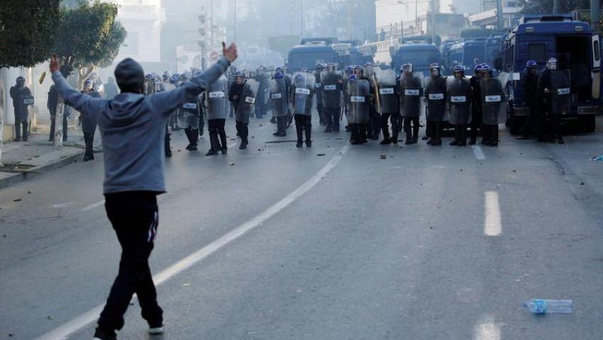 اضطرابات في شرق الجزائر بعد مقتل شاب على يد «الدرك»
