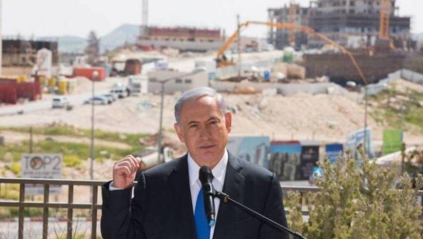 في هذه المنطقة.. نتنياهو يعلن عن إقامة 300 وحدة استيطانية جديدة