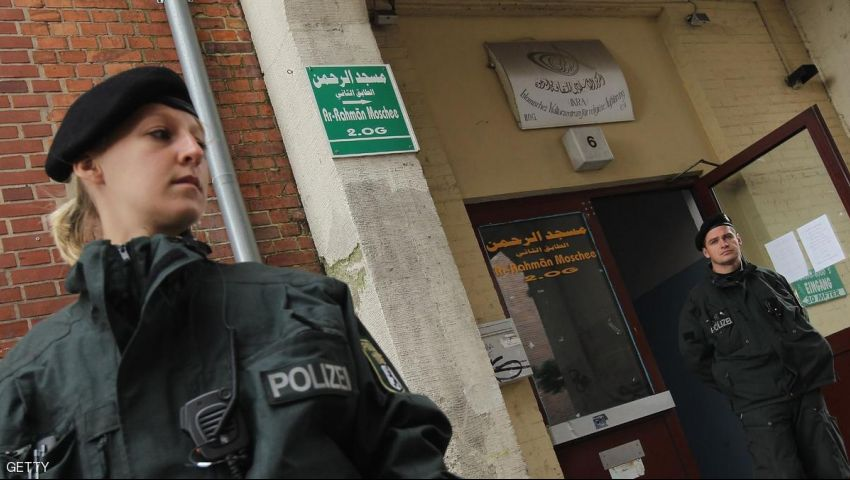 برلين تحظر جمعية بسبب تصريحات بـقتل الكفار