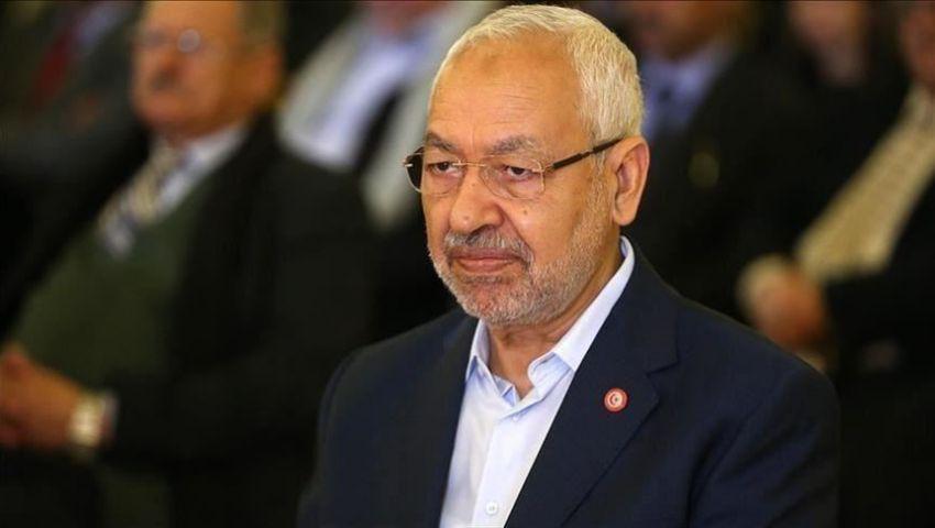 بين مؤيد ورافض داخل حركة النهضة.. هل يترشح الغنوشي لرئاسة تونس؟