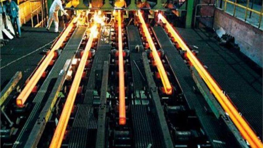 بعد شائعات تصفيتها.. 3 تحديات تواجه شركة «الحديد والصلب»