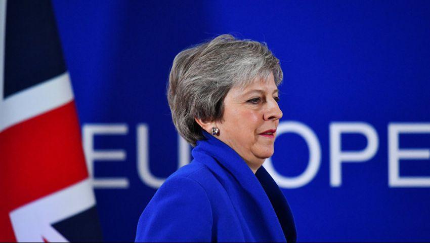 تطورات جديدة في «الطلاق البريطاني».. الاتحاد الأوروبي يقدم مهلة إضافية