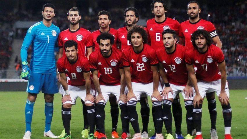 بطولة أمم أفريقيا.. «طوق النجاة» للاعبي المنتخب من أجل الاحتراف
