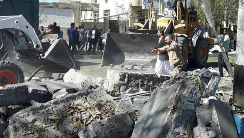 فيديو  إيران.. تاريخ طويل من الهجمات الإرهابية