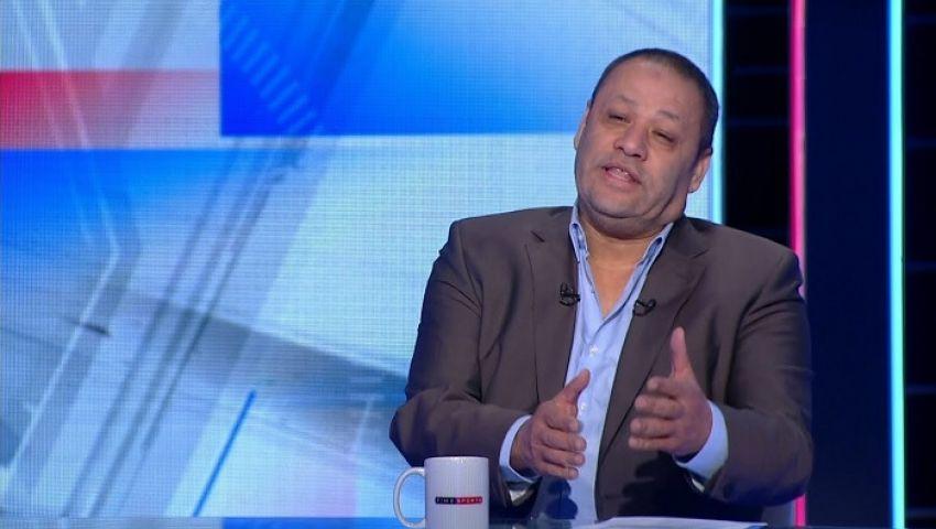 ضياء السيد لـ«مصر العربية»: توقف الدوري ألحق الضرر بالجميع لهذه الأسباب