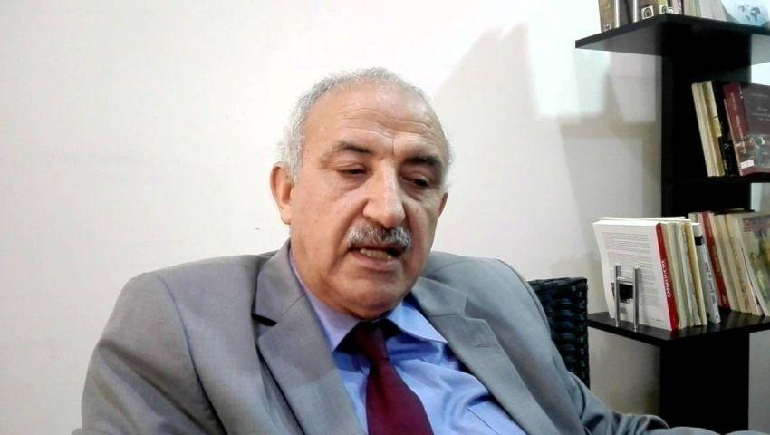 أكاديمي جزائري: الربيع العربي كلل نضال الأمازيغ بالنجاح