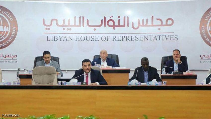 فيديو| رغم تشكيل المجلس الرئاسي.. البرلمان الليبي «حائر» بين طبرق وصبراتة