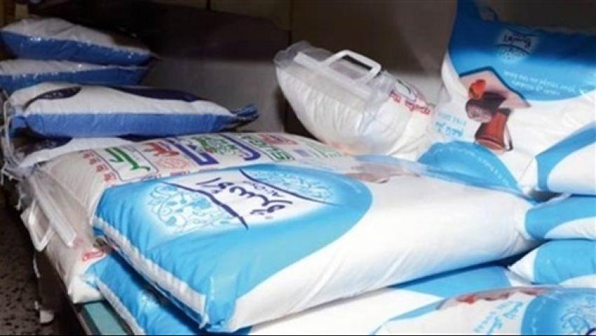 انخفاض سعر السكر .. تعرف على التفاصيل