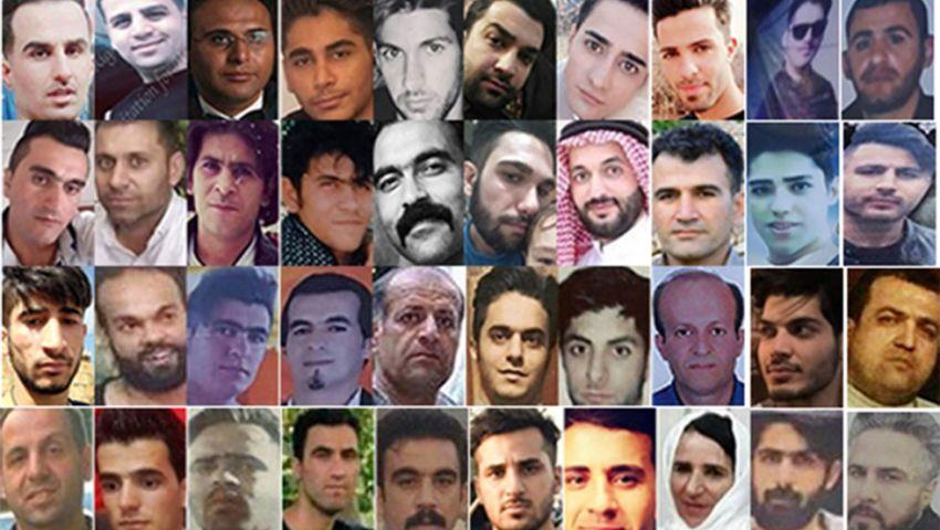 يحدث باحتجاجات إيران.. عائلات تدفع المال لتسلم جثث ذويها