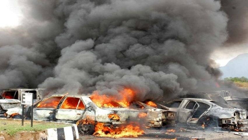 مقتل شرطيين عراقيين في تفجير جنوبي بغداد