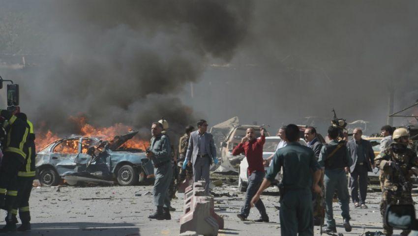 العبوات الناسفة.. سلاح الموت السريع في أفغانستان (فيديو)