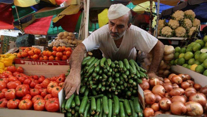 فيديو| أسعار الخضار والفاكهة واللحوم والأسماك الإثنين 4-11-2019