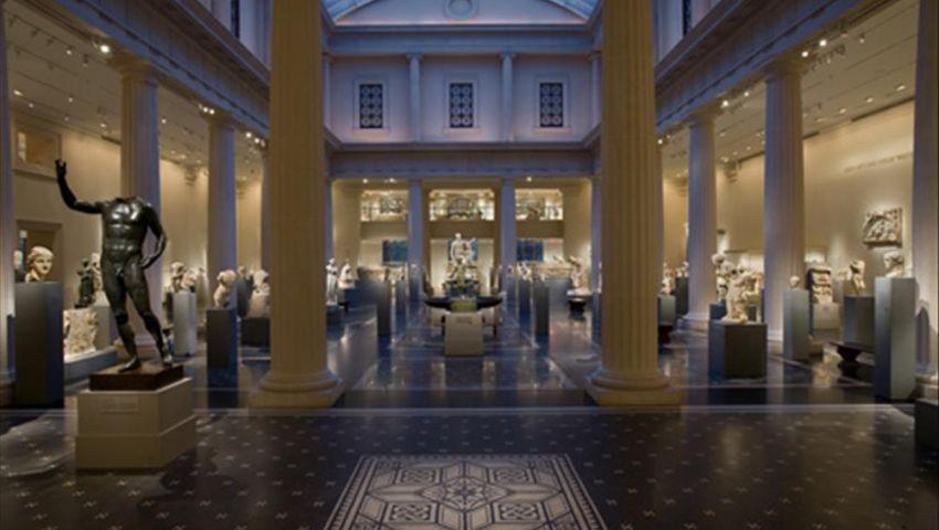 بالصدفة| خبيئة أثرية بالمتحف اليوناني الروماني تكشف تاريخ الإسكندرية