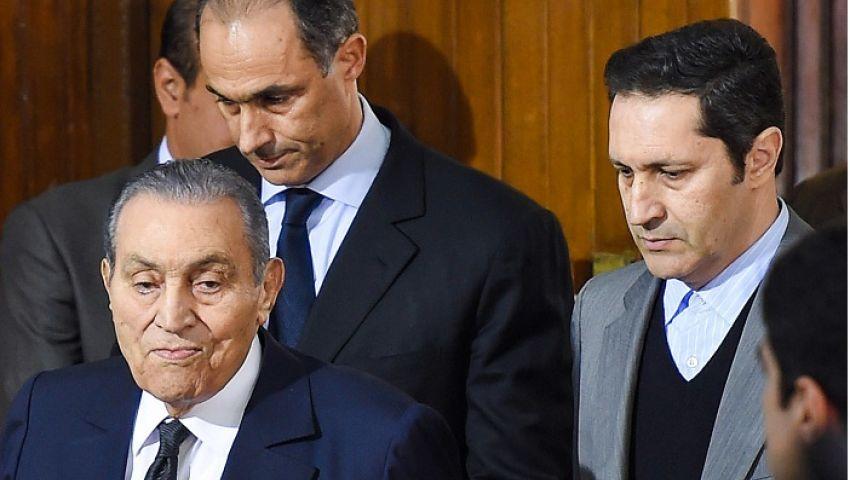 فيديو| «المسلماني» يعتذر لأسرة مبارك.. ونجل الرئيس الأسبق يرد