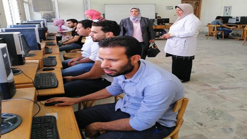 تنسيق الجامعات 2019.. 149 ألف طالب يسجلون برغبات الشهادات الفنية