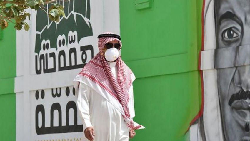 حصيلة جديدة لضحايا كورونا في السعودية.. آخر المستجدات