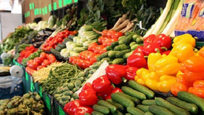 فيديو| أسعار الخضار والفاكهة واللحوم والأسماك الأربعاء 4-9-2019