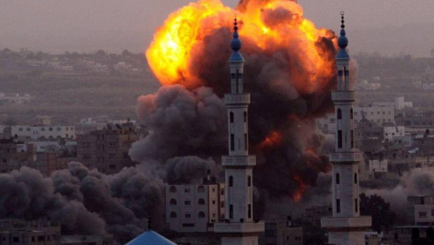 بعد أسبوع من الهدوء.. التوتر يشتعل على حدود غزة