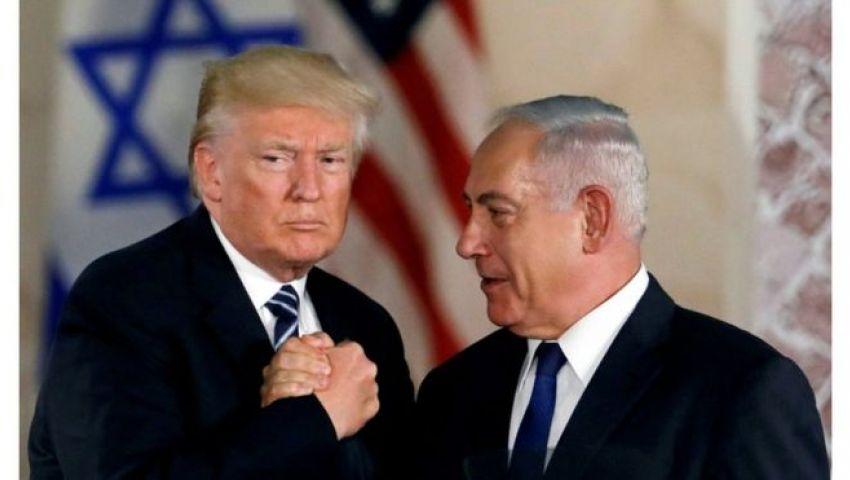 تصريحات ترامب عن الجولان..هل تفتح جبهة حرب إيرانية إسرائيلية؟
