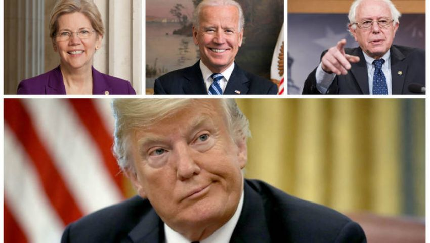 بدء العد التنازلي للانتخابات الأمريكية.. من هم أبرز منافسي ترامب؟