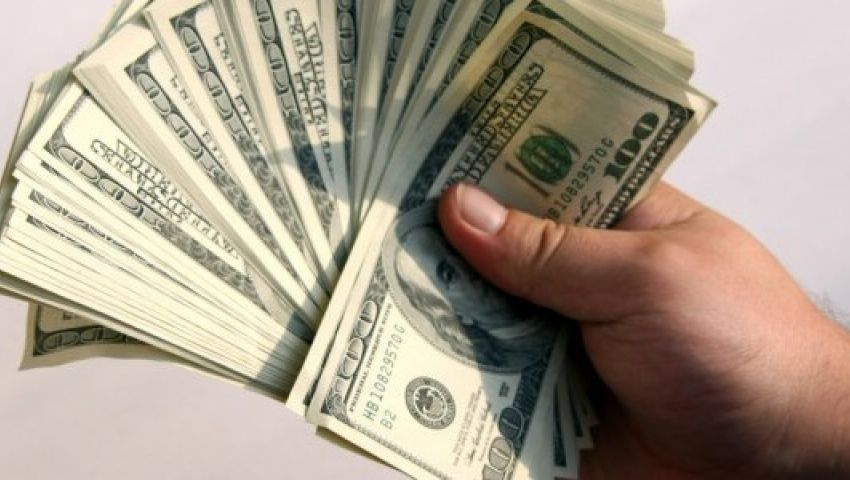 سعر الدولار اليوم في السوق السوداء الأحد 8 1 2017 مصر العربية