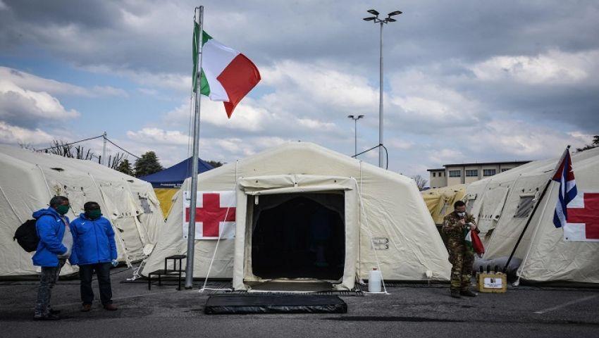 واشنطن بوست: مع تباطؤ انتشار كورونا.. هل تعود الحياة لإيطاليا قريبًا؟