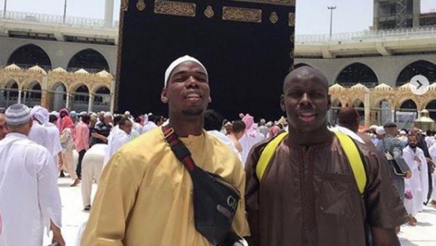 بالصور| لأول مرة.. بوجبا يتحدث عن تفاصيل اعتناقه للإسلام