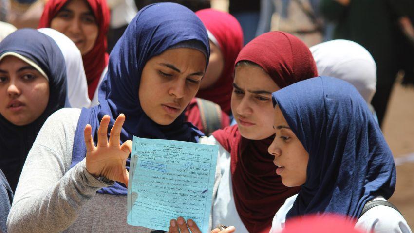 الثانوية العامة.. «التعليم» تعتمد آلية تصحيح جديدة خالية من العنصر البشري