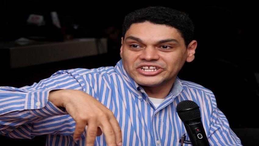 معتز عبد الفتاح منتقدًا رفع تذكرة المترو:دائما نلجأ للحلول السهلة