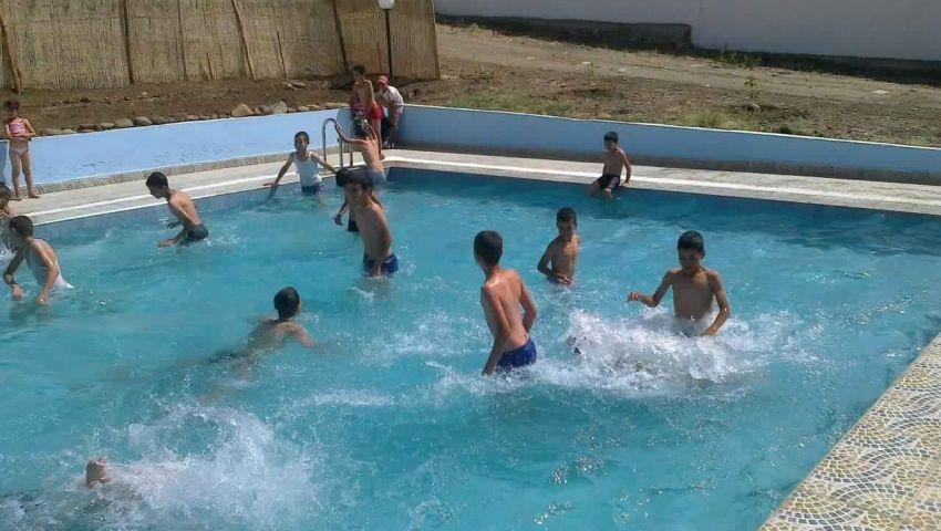 حمامات سباحة في مصر from masralarabia.net