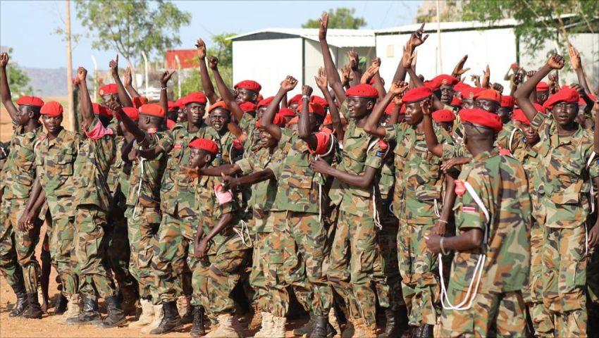 تقرير أممي يتهم جيش جنوب السودان بقتل 100 مدني واغتصاب 100 فتاة