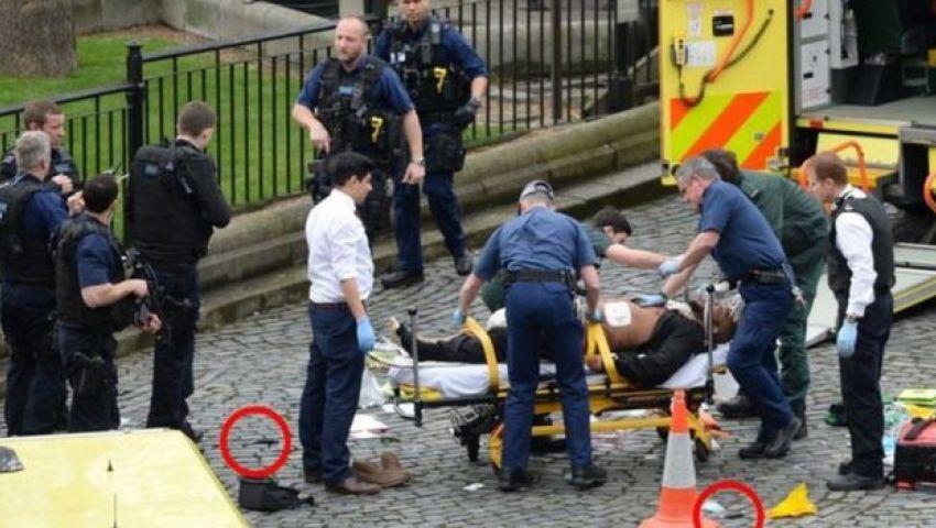 بريطانيا: منفذ هجوم لندن تصرف بمفرده