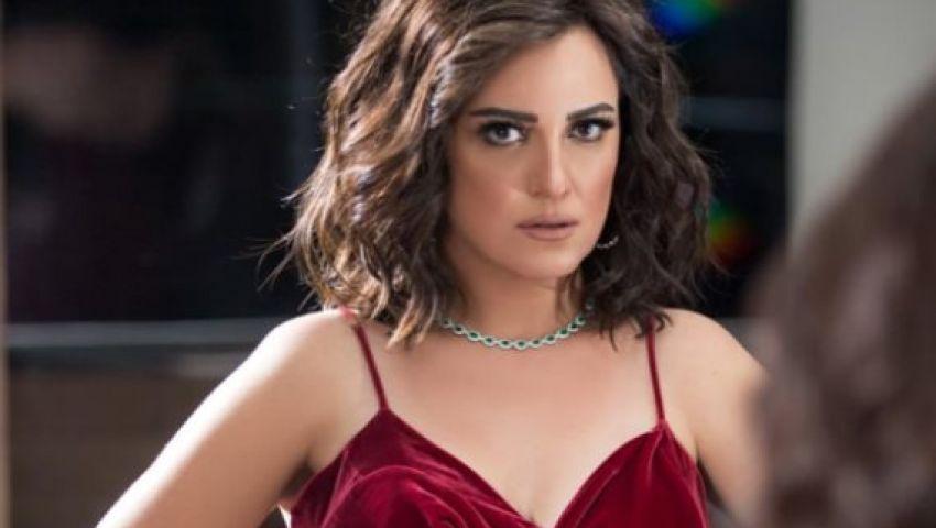 بعد عام ونصف.. ريهام عبدالغفور تعود للدراما بـ«ربع قيراط»