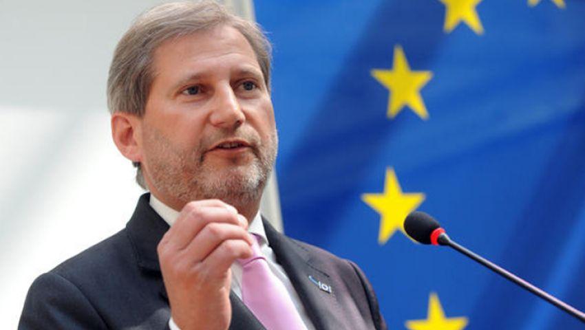مسؤول أوروبي يدعو لحل سياسي دائم يعيد السوريين إلى بلادهم