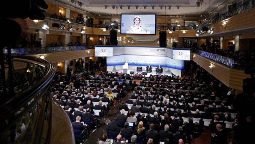 ينطلق غدًا بحضور السيسي.. كل ما تريد معرفته عن مؤتمر ميونيخ للأمن