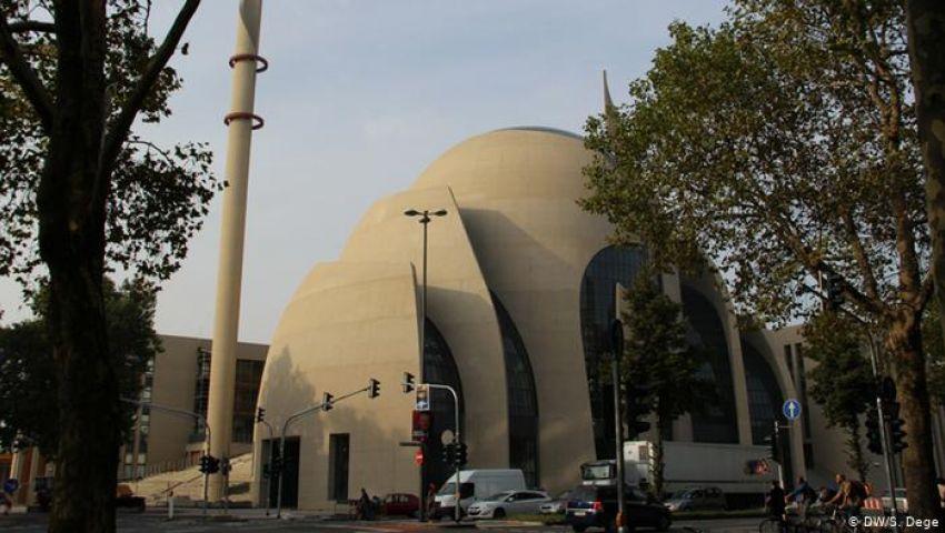 تصاعد مثير للقلق في التهديدات بتفجير «مساجد ألمانيا»