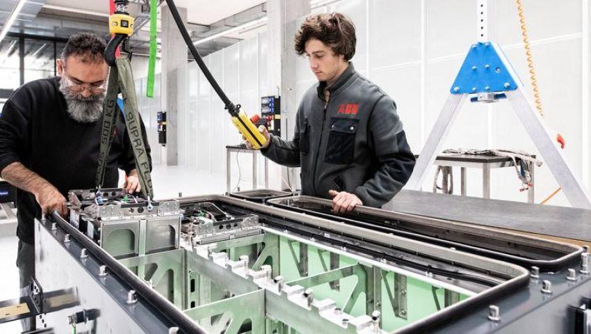سويسرا بالمقدمة.. أفضل 10 دول بالعالم في توظيف الموهوبين
